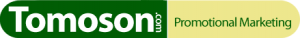 tomoson first logo