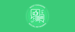 Most Engaging Social Network