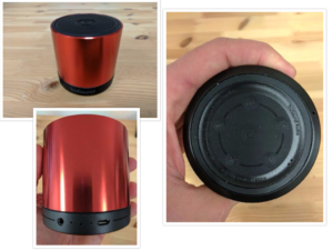 Trüsound Wireless Bluetooth Speaker Unboxed