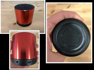 Trüsound Wireless Bluetooth Speaker Unboxed