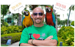 Join john on this journey to growing your business