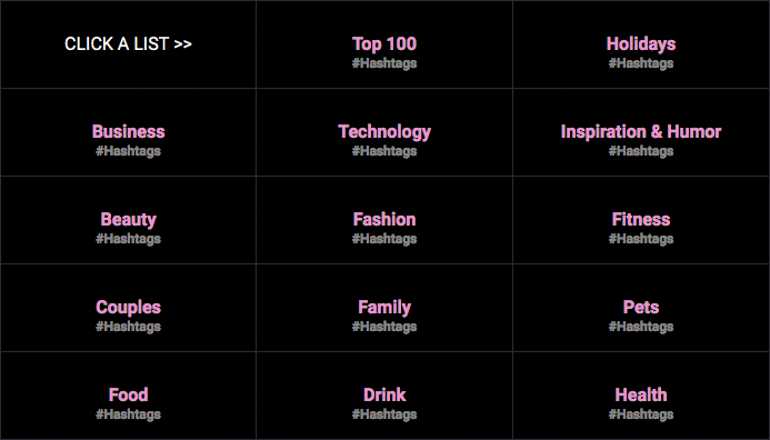 Most popular hashtags by category for Interior design hashtags
