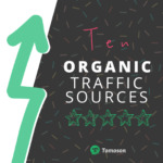 Top 10 Organic Website Traffic Sources for Growth