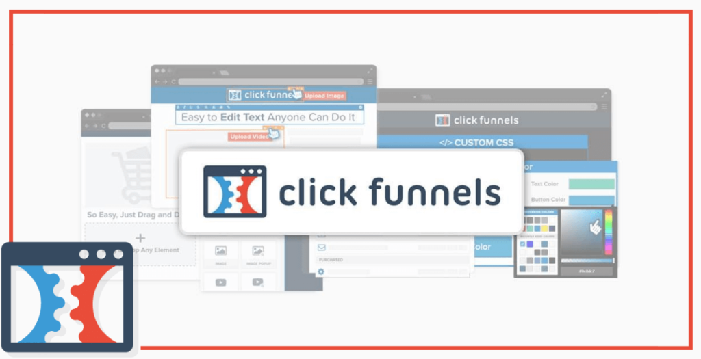 Clickfunnels vs Builderall Features Pricing