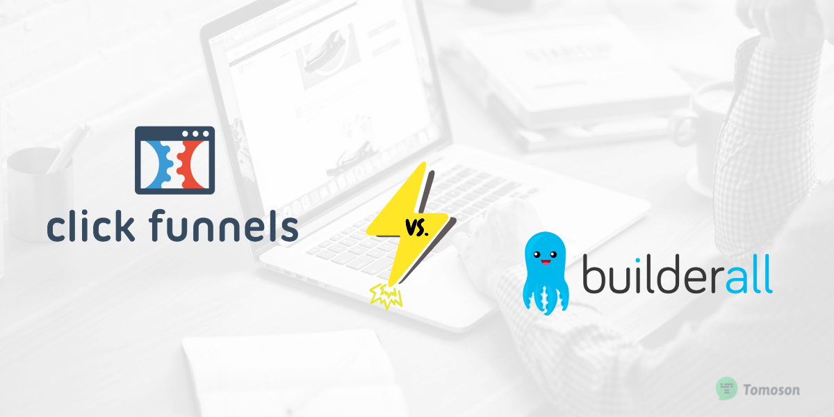 Not known Details About Clickfunnels Vs Builderall