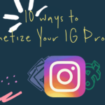 Best Affiliate Programs for Instagram
