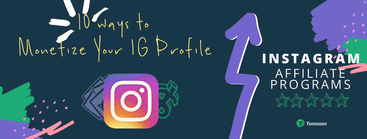 Best Instagram Affiliate Programs