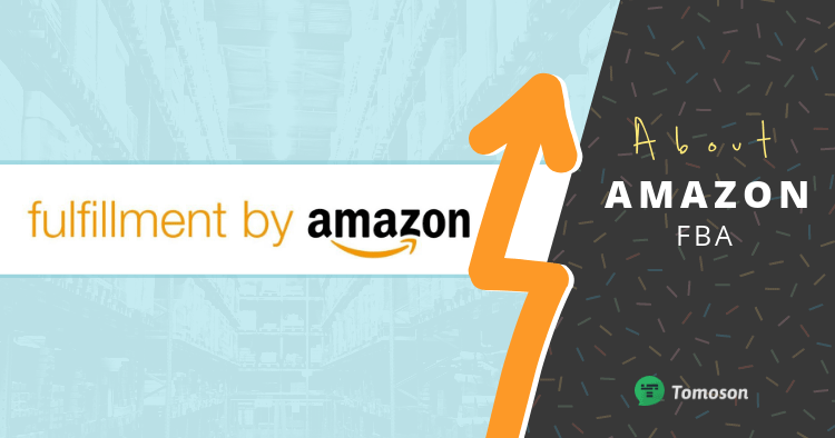 Fulfillment By Amazon How It Works