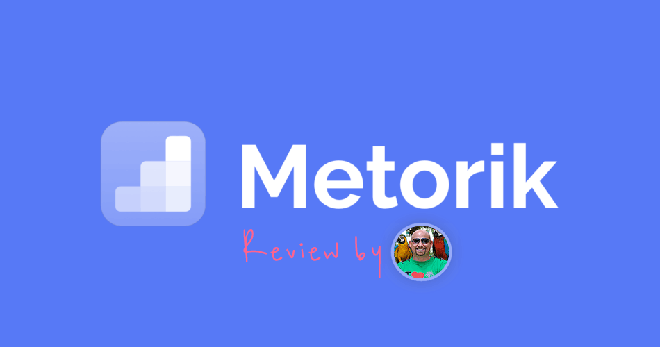 Metorik Review