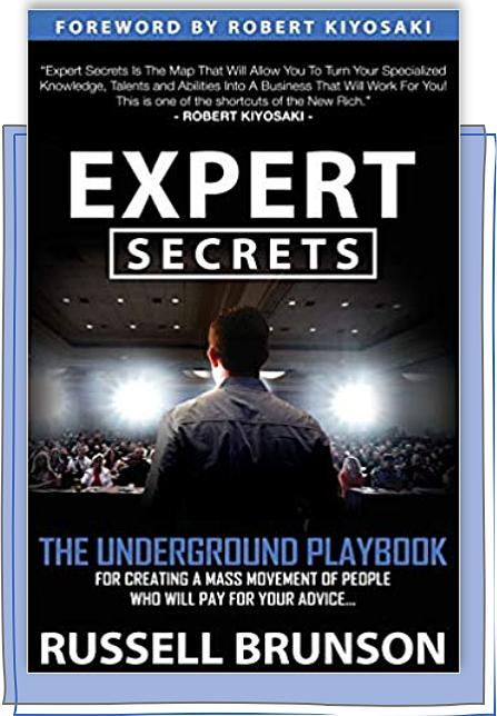 Expert Secrets Book ClickFunnels Pricing