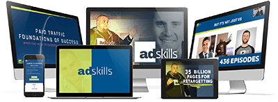 Ad Skills