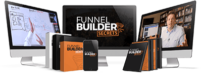 Funnel Builder Secrets