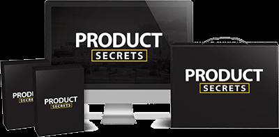 Product Secrets