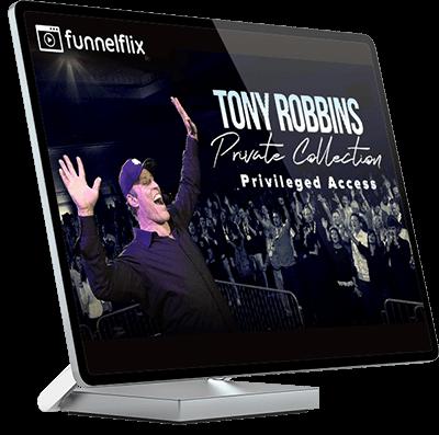 Tony Robbins Get Clairty