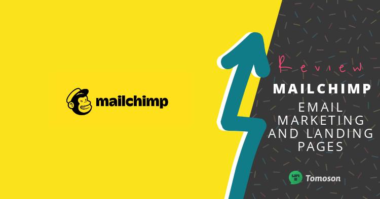Mailchimp Review