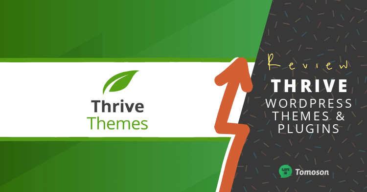 Thrive Themes WordPress Themes Outlet Discount June 2020