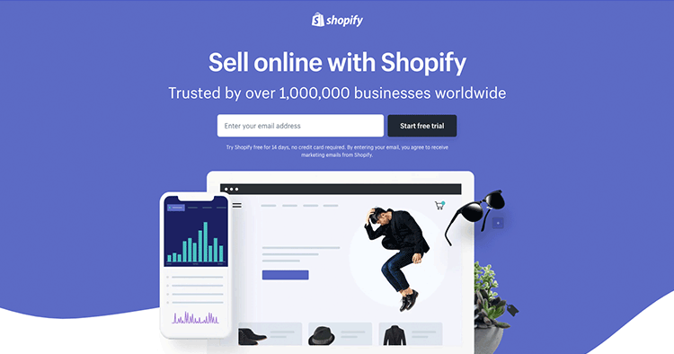 Why Use Shopify Review