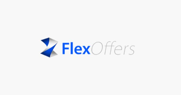 flex offers affiliate