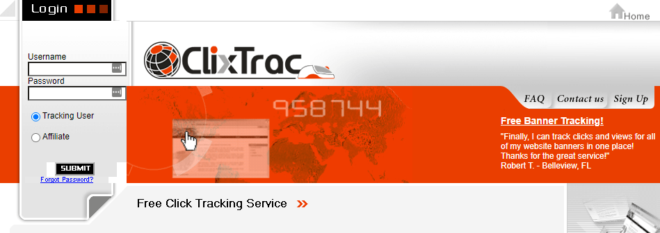 ClixTrac-Free-Banner-Tracking-Link-Tracking-Ad-Tracking-and-Click-Tracking