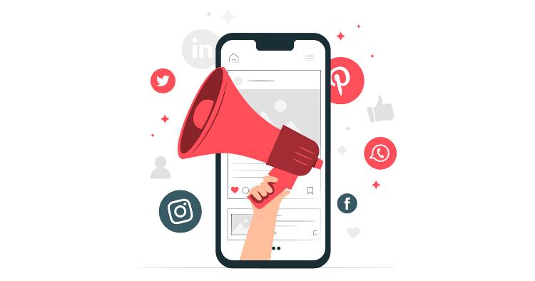 Social Media Marketing dmts