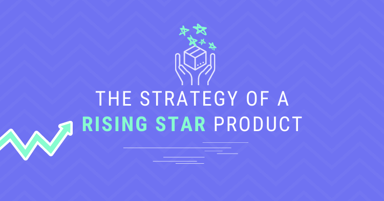 Amazon PPC Strategy for a Rising Star Trending Product