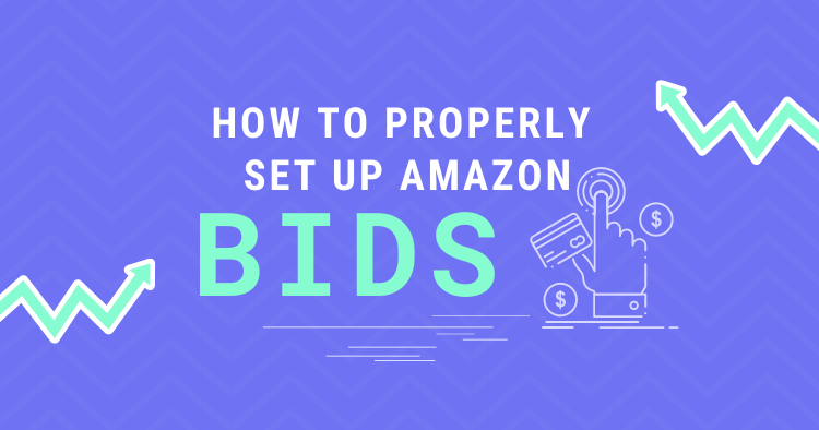 How To Set Up Amazon Bidding PPC Strategy
