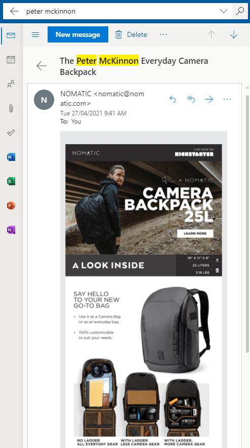 McKinnon nomatic email marketing (1)