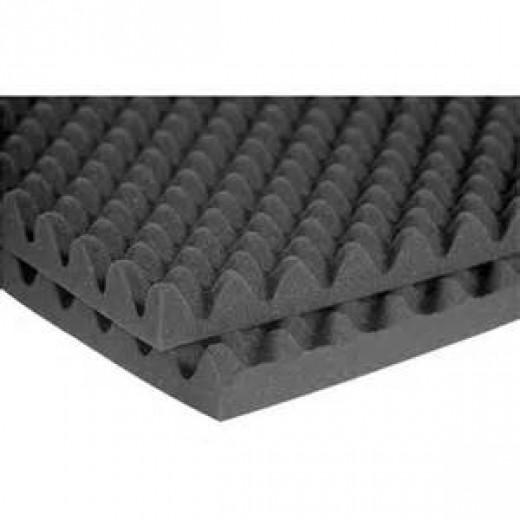Heavy Duty Foam Toppers Egg Crate Foam Mattress Campaign