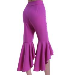 Awesome Ruffle Pants