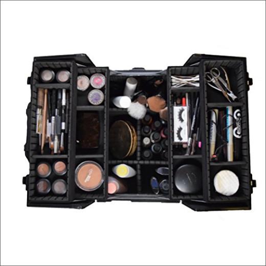 huge makeup case - photo #29