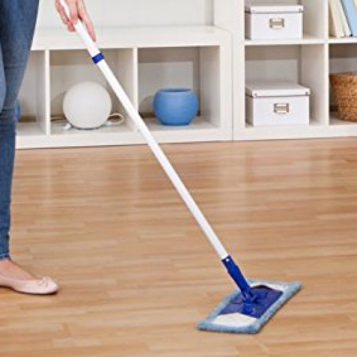 Sheiner S Hardwood Floor Cleaner Pour On And Wipe Off For Wood And Laminate Surfaces 1 Gallon Campaign