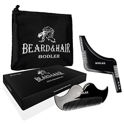 grooming shaving kit for men by bodler beard hair campaign. Black Bedroom Furniture Sets. Home Design Ideas