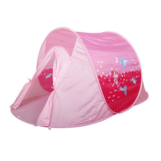 ... Pop Up Tents Pink C&aign. Apply  sc 1 st  Tomoson & Homfu Beach Tent For Kids Castle Play House Niece Girls Birthday ...