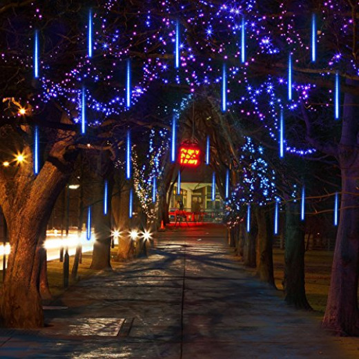 apply - Meteor Christmas Lights