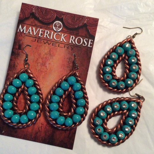 Maverick Clay Jewelry Style Guru Fashion Glitz Glamour