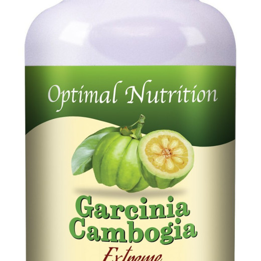 does optimal garcinia cambogia work