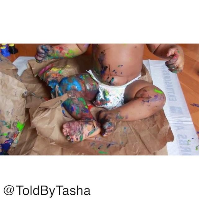 Toldbytasha influences 20k people 10 promotion code 8cacmdc7 get yours here httpsamazonhapplee washable painting bottles non toxicdpb01l76g84mrefsr11ieutf8qid malvernweather Choice Image